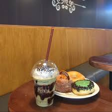 Coffe J Co jco donuts coffee ambarukmo plaza everplaces