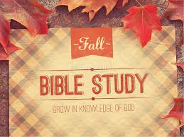 fall bible study church powerpoint fall thanksgiving powerpoints