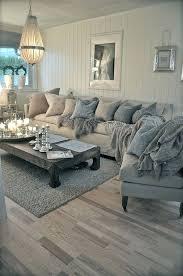 grays blues monochromatic look with the grey washed hardwoodswhite