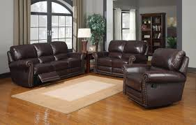 Berkline Recliners Furniture Brown Benchcraft Furniture Sofa Decor With Glass And