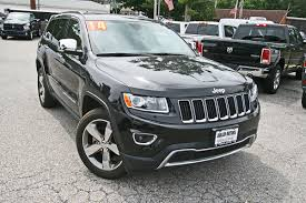 jeep limited black 2014 jeep grand cherokee limited mullen deals of the week