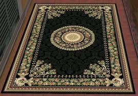 Black Persian Rug Second Life Marketplace Mnm Oriental Rug Victorian Antique