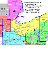 Zip Code Map Washington by Cleveland Zip Codes Map Zip Code Map