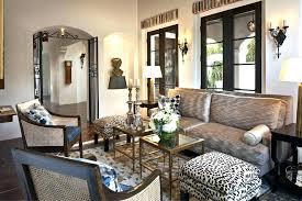 leopard print chaise lounge sale animal print living room
