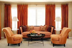 Brown Color Scheme Living Room Orange And Turquoise Always A Favourite I Love How The Mirror