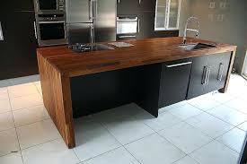 meuble cuisine bois brut caisson cuisine bois fabrication armoire cuisine best of caisson