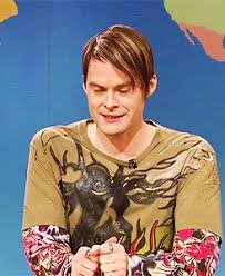 snl s stefon s guide to the freshman