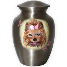 custom urns painted urns painted burial urns une vie