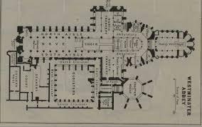 floor plan of westminster abbey westminster abbey floor plan rpisite com
