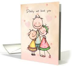 daughter to father birthday cards winclab info