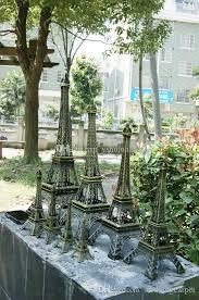 Eiffel Tower Garden Decor France Paris 3d Eiffel Tower Model Alloy Eiffel Tower Desk Table