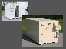 700 Sq Ft by Single Unit Arms Vaults Armag Corporation