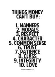 the 25 best money isn t everything ideas on thoughts