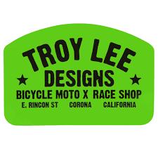 troy designs shop troy designs sticker race shop green black 6 5 inches