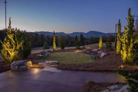 Outdoor Lighting Greenville Sc Land Landscapes Landscape Design And Landscape Lighting