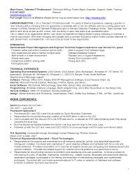 It Resume Examples Entry Level by Help Desk Resume Example Resumes Front Desk Night Auditor