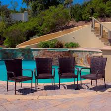 White Plastic Patio Chairs Stackable Turquoise Stackable Patio Chairs Home Outdoor Decoration