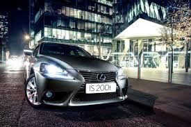 lexus is350 za lexus south africa news