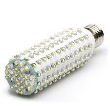 t10 led bulb 168 led corn light 8 watt 540 lumens led