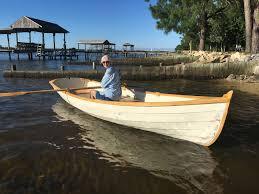 small boat restoration st jacques log 26 may 17 sea trials