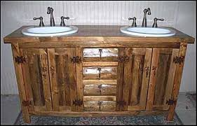 Rustic Bath Vanities Rustic Bathroom Vanity Lights U2014 Optimizing Home Decor Ideas