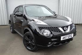 Used Nissan Juke Cars Second Hand Nissan Juke