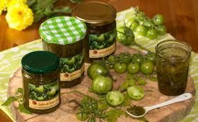 comment cuisiner les tomates vertes recettes de tomates vertes idées de recettes à base de tomates vertes