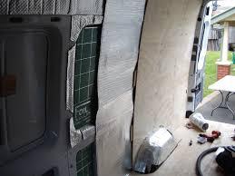 Conversion Van With Bathroom You U0027ll Want To Copy This Australian Sprinter Van Conversion