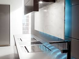 Futuristic Kitchen Design Futuristic Kitchen Design From Italy By Toncelli Digsdigs