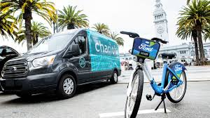 ford commercial ford is getting into buses and bike sharing because cars aren u0027t