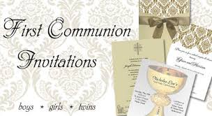 holy communion invitations holy communion invitations communion invitation cards