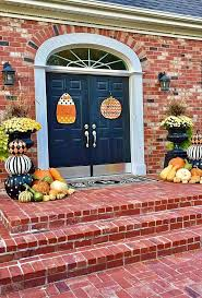 Outdoor Skeleton Halloween Decorations by