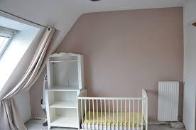 peinture mur chambre bebe couleur mur chambre bb fille awesome dcoration chambre bb en ides