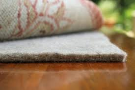 Rug Pads For Area Rugs Cheap Rug Pad Pads For Hardwood Floors Home Depot Enchanting By