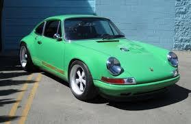 used porsche 911 for sale ebay singer vehicle design s porsche 911 ebay motors