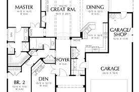 architectural designs house plans architectural house plans 4519 architectural designs house plans