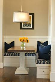breakfast nook table with bench breakfast nook tables corner nook kitchen table with storage using