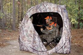 Dog Blinds Leader Accessories Spring Steel Doghouse Hunting Blinds Camouflage