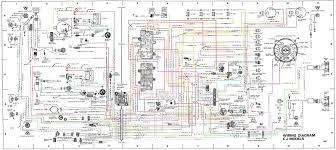 jeep cj5 wiring diagram jeep wiring diagrams instruction