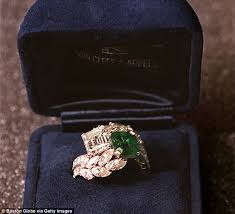 the most brilliant in addition to beautiful king bedroom world s most iconic engagement rings from jackie kennedy to grace