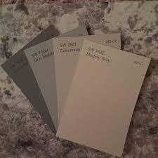 best 25 sherwin williams collonade gray ideas on pinterest