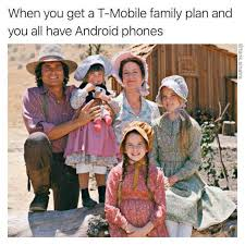 T Mobile Meme - dopl3r com memes when you get a t mobile family plan and you all