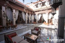 the 16 best luxury hotels in marrakech oyster com