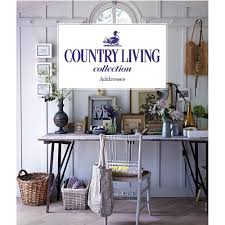 country living reader offers country living address book