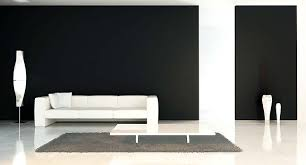 Living Room Setting by 10 Ways How To Bring The Black Living Room Furniture To Live