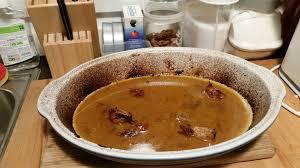 cuisiner une pintade au four recette de pintade au four fannoue s cooking