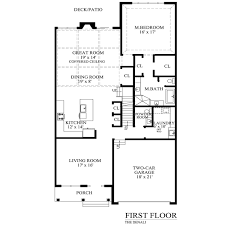 Cul De Sac Floor Plans Warren Crossing U2013 Luxurious Lifestyle