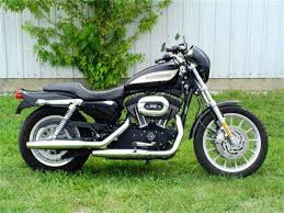 2007 harley davidson sportster xl1200r for sale classiccars com