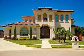 Southwestern Homes Sandlin Homes For A Southwestern Exterior With A Irving And New