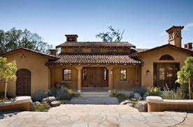Spanish Home Design by Small Spanish Style Houses House Style